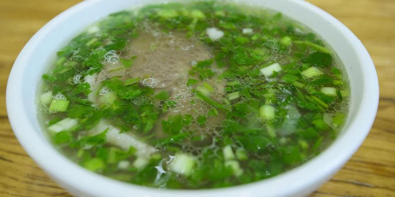 鲁山县鲁山羊杂汤