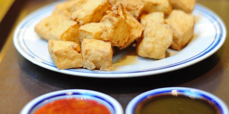 镇远县三味臭豆腐
