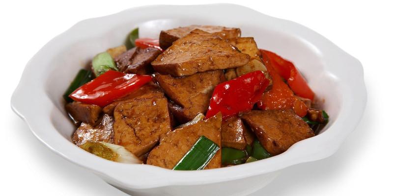 寿县淮南豆腐宴