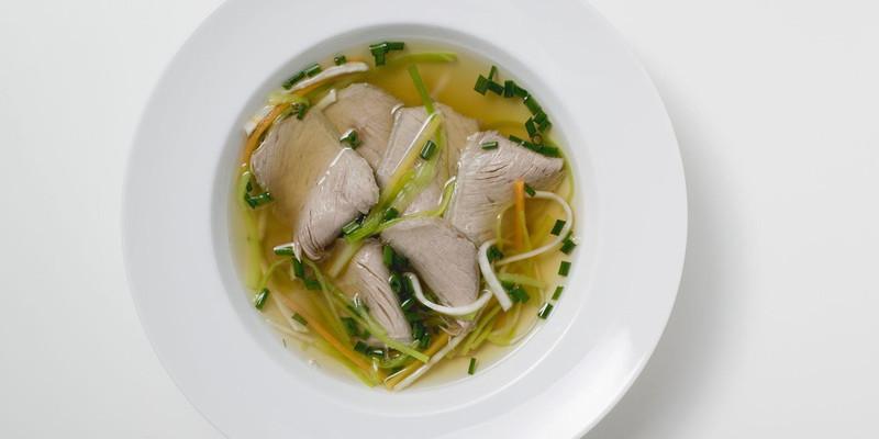 寿县淮南牛肉汤