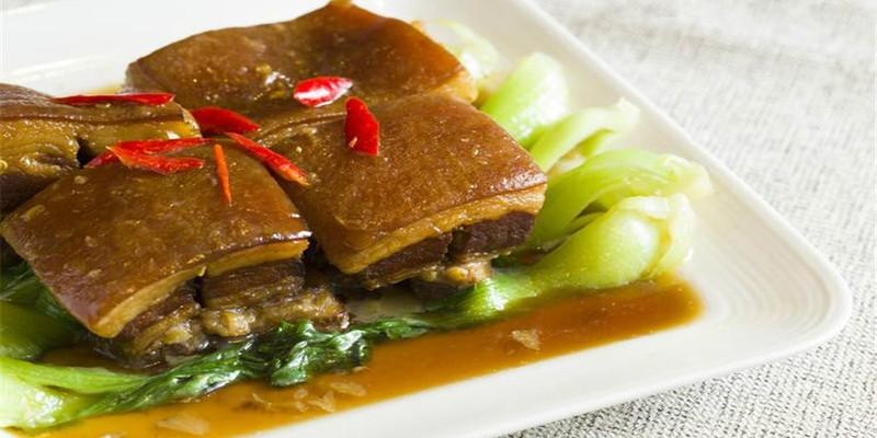 巴宜区藏香猪
