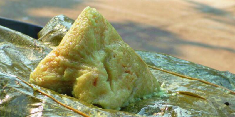 龙华区粽子