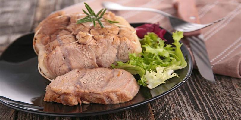满洲里市手扒肉