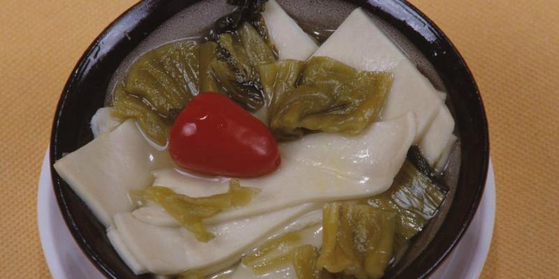 江永县魔芋豆腐