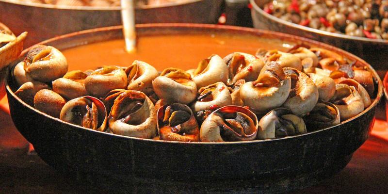 桂平市田螺汤