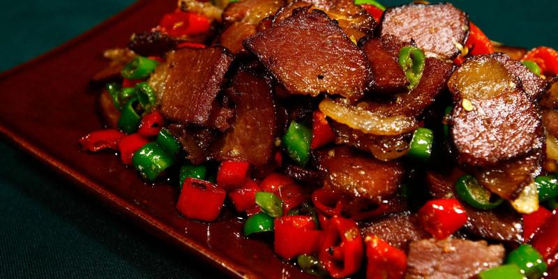 青铜峡市浑酒小炒肉