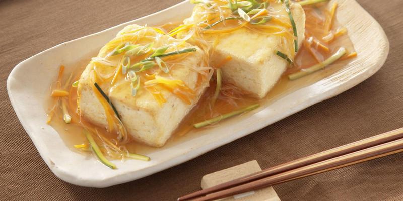 庐山市油炸豆腐