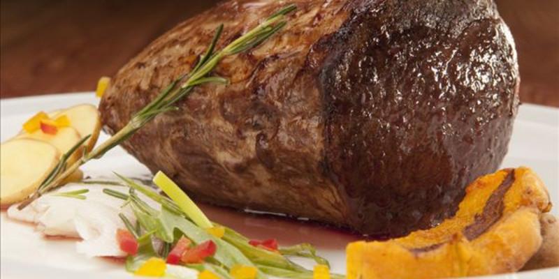 观音堂牛肉