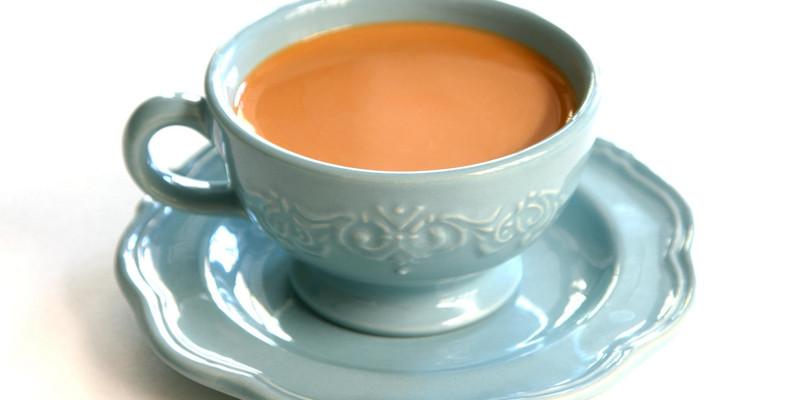 泸定县酥油茶
