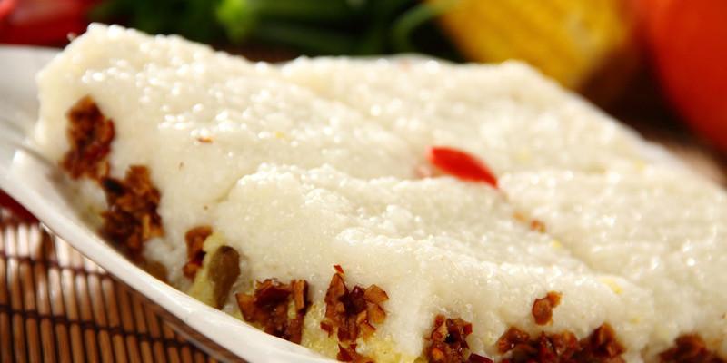 句容市煎山芋糕