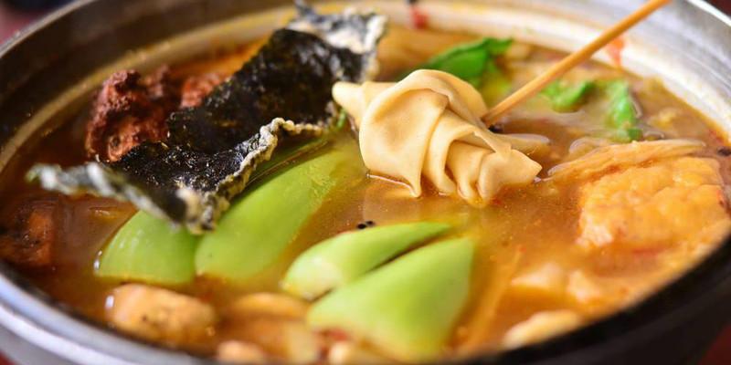 龙泉市素食火锅