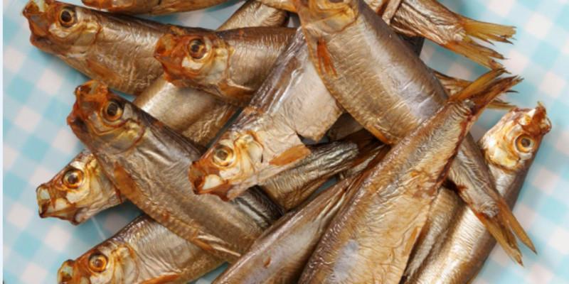 铜锣寨小河鱼