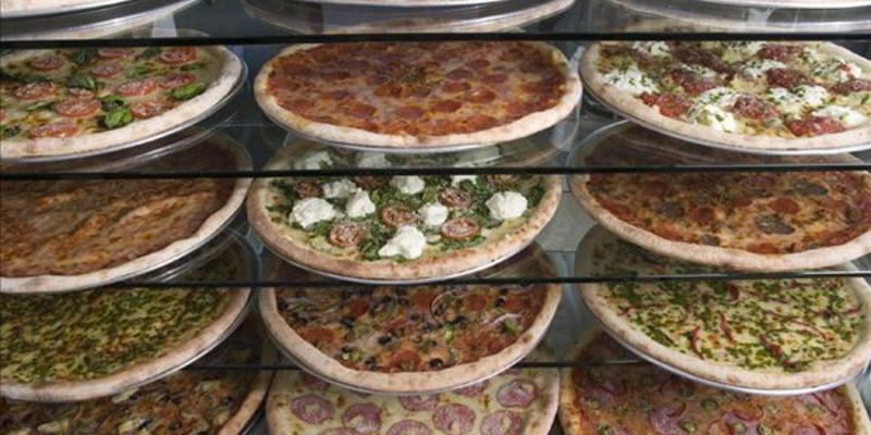 屏东波波窑烤Pizza
