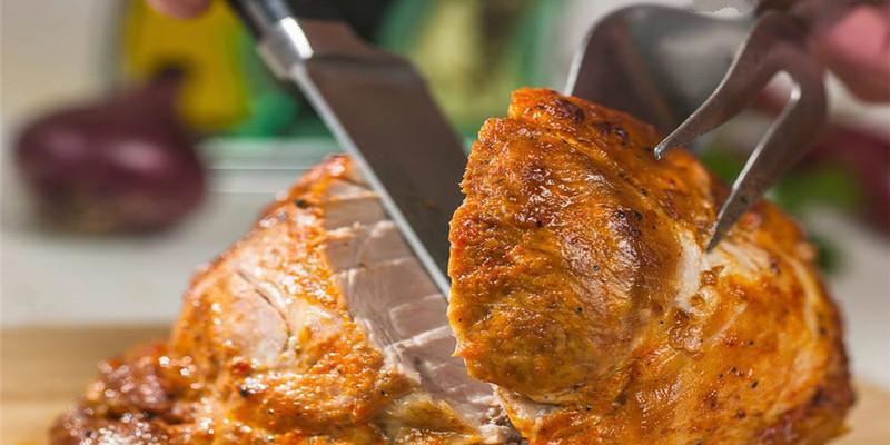 从化区吕田焖大肉