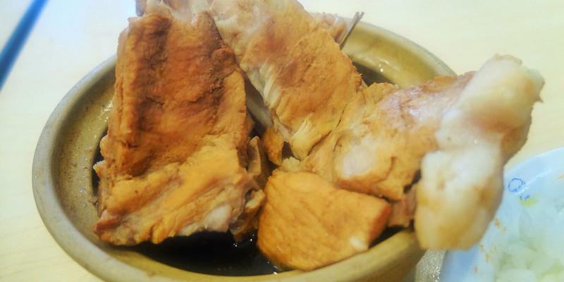 市南区排骨米饭