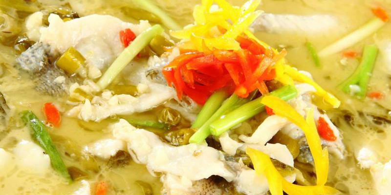 抚松县酸菜白肉火锅
