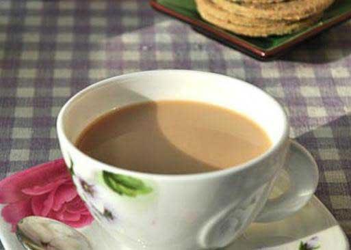 印度巧克力奶茶