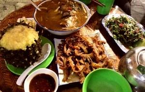 多哥水傣味餐厅(司马巷店)