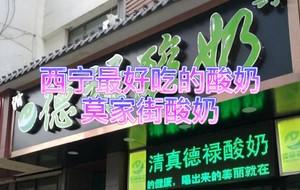 德禄酸奶(莫家街店)