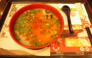 百碗羊汤(丽景门店)