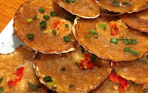 蚝翅海鲜烧烤(鄞州万达店)