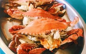 百汇渔家海鲜美食