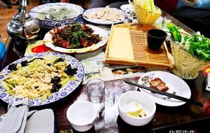 赵记煎饼卷大葱(泰山大街店)