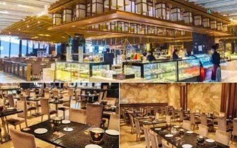 福州最好吃的11家自助餐攻略